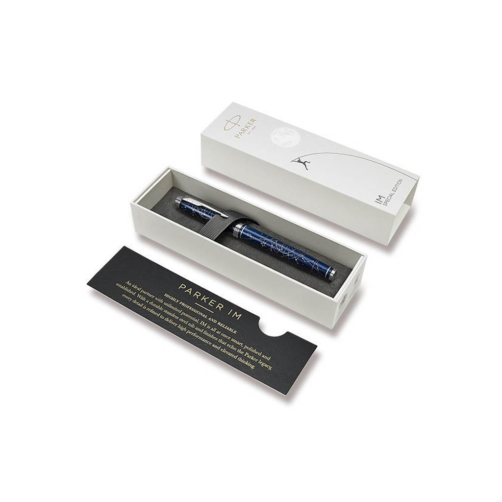 PARKER ROYAL - IM Premium Midnight Astral - R