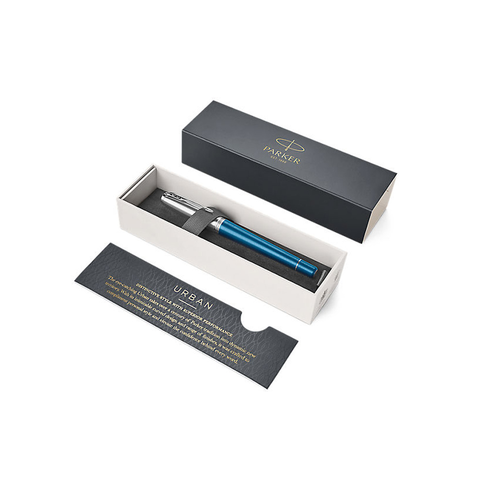 PARKER ROYAL - URBAN Premium Dark Blue CT - PP