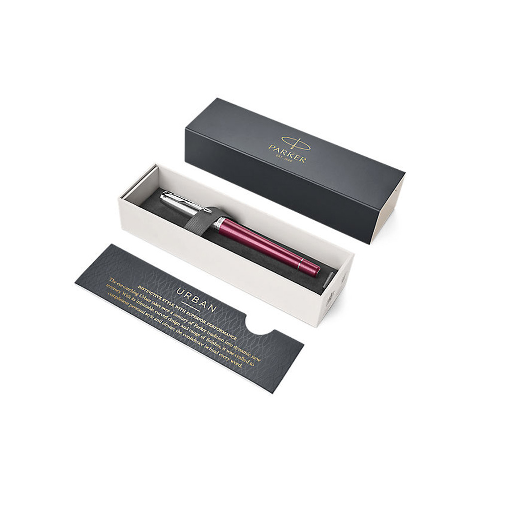 PARKER ROYAL - URBAN Premium Dark Purple CT - PP