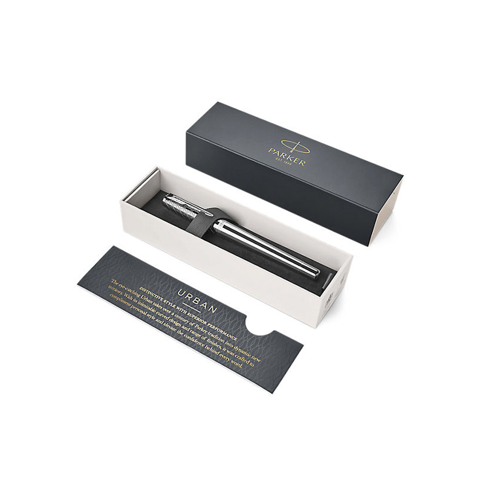 PARKER ROYAL - URBAN Premium Silver Powder CT - PP