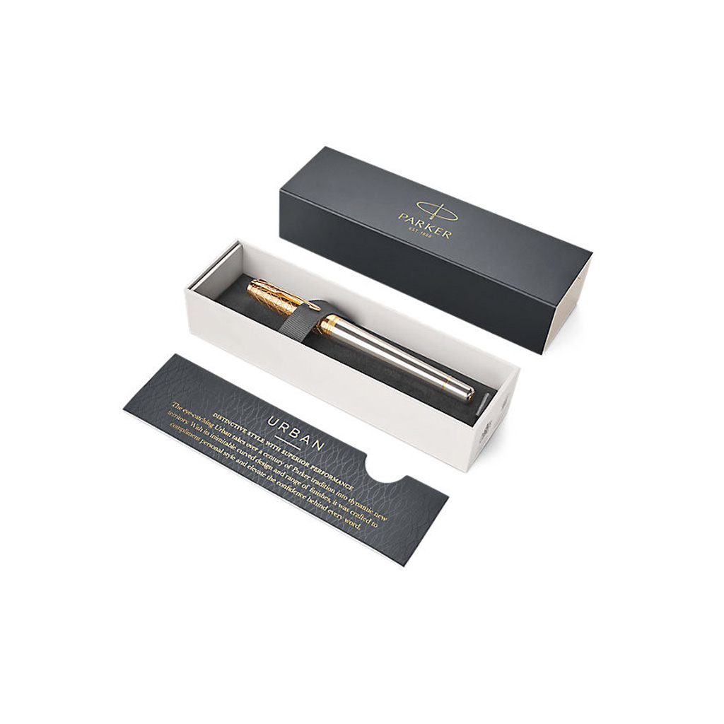 PARKER ROYAL - URBAN Premium Aureate Powder GT - PP