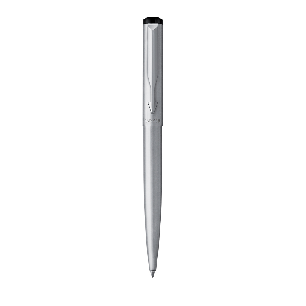 PARKER ROYAL - VECTOR Stainless Steel CT - sada GP + PP