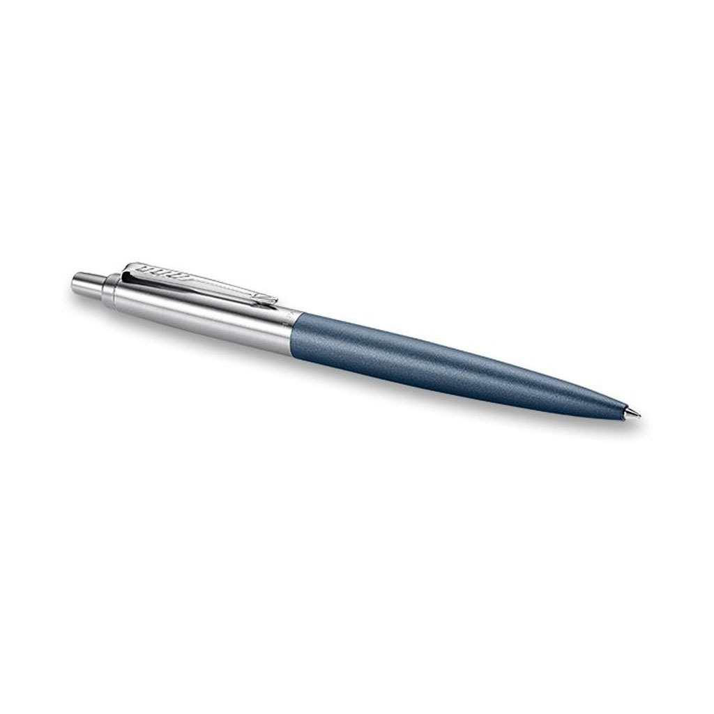 PARKER ROYAL - JOTTER XL Primrose Matte Blue CT - GP