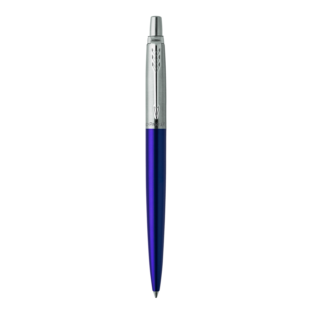 PARKER ROYAL - JOTTER Royal Blue CT - sada GP + MC