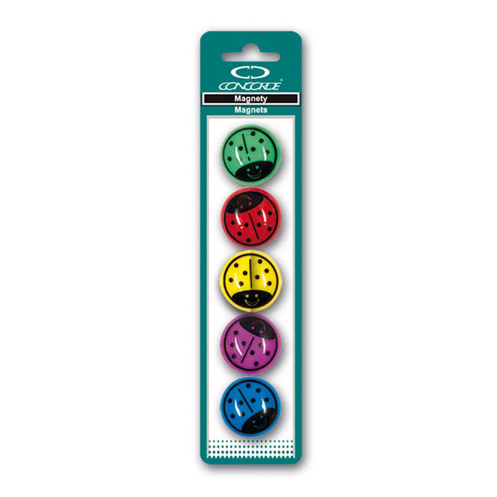 Magnet lienka 35 mm / 5 ks v balení