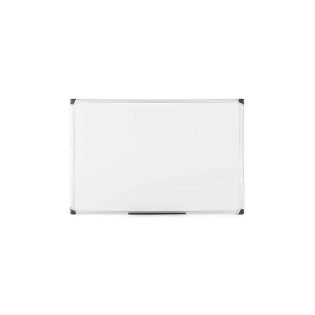 Biela magnetická tabuľa 90 x 120 cm