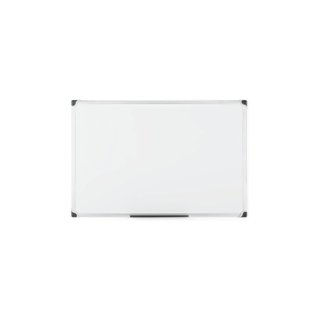 Biela magnetická tabuľa 100 x 150 cm