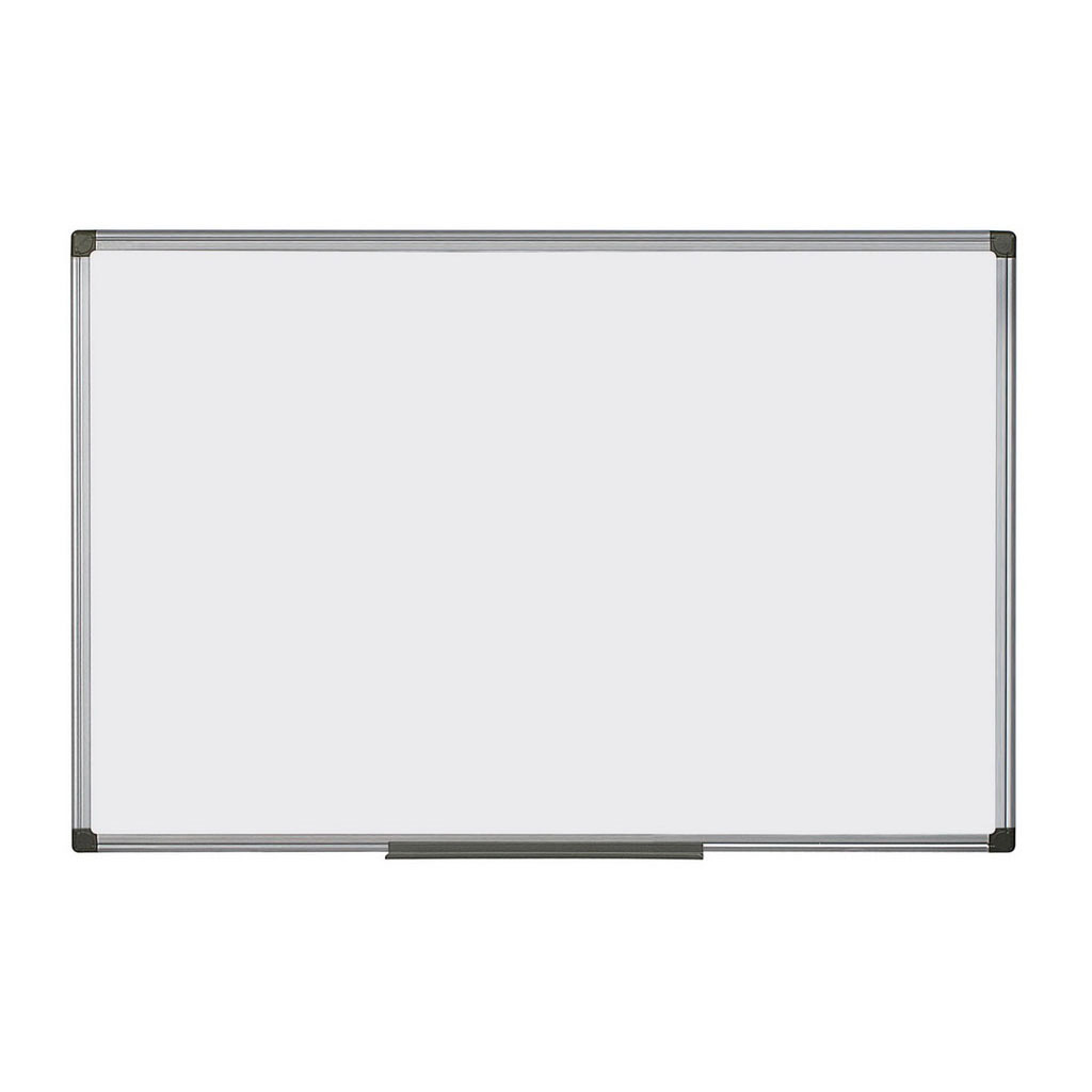 Biela magnetická tabuľa 120 x 180 cm