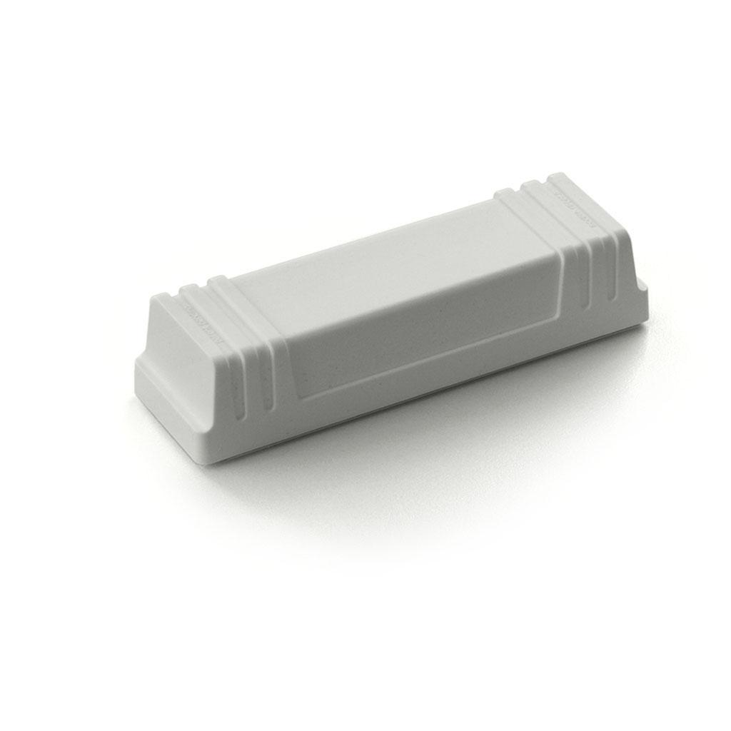 Magnetická stierka biela