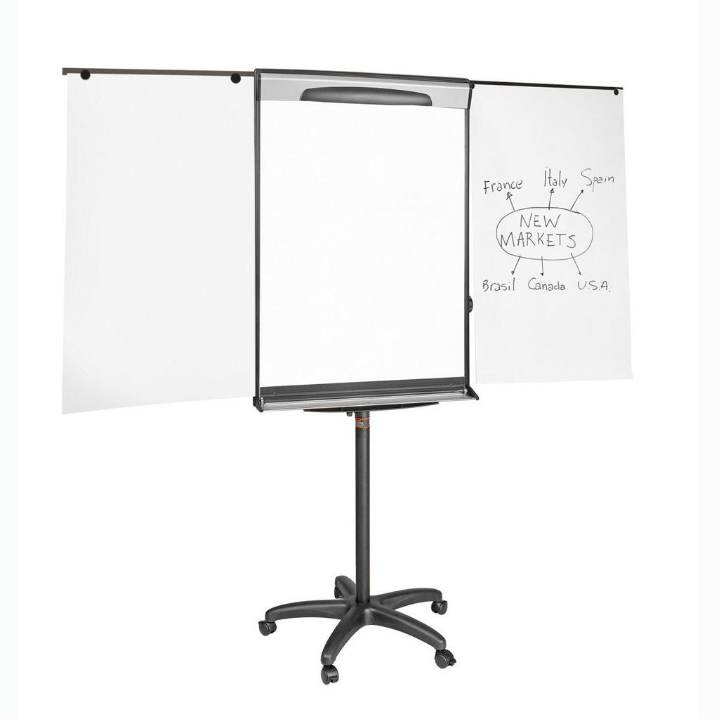 Flipchart 70 x 100 cm mobilný