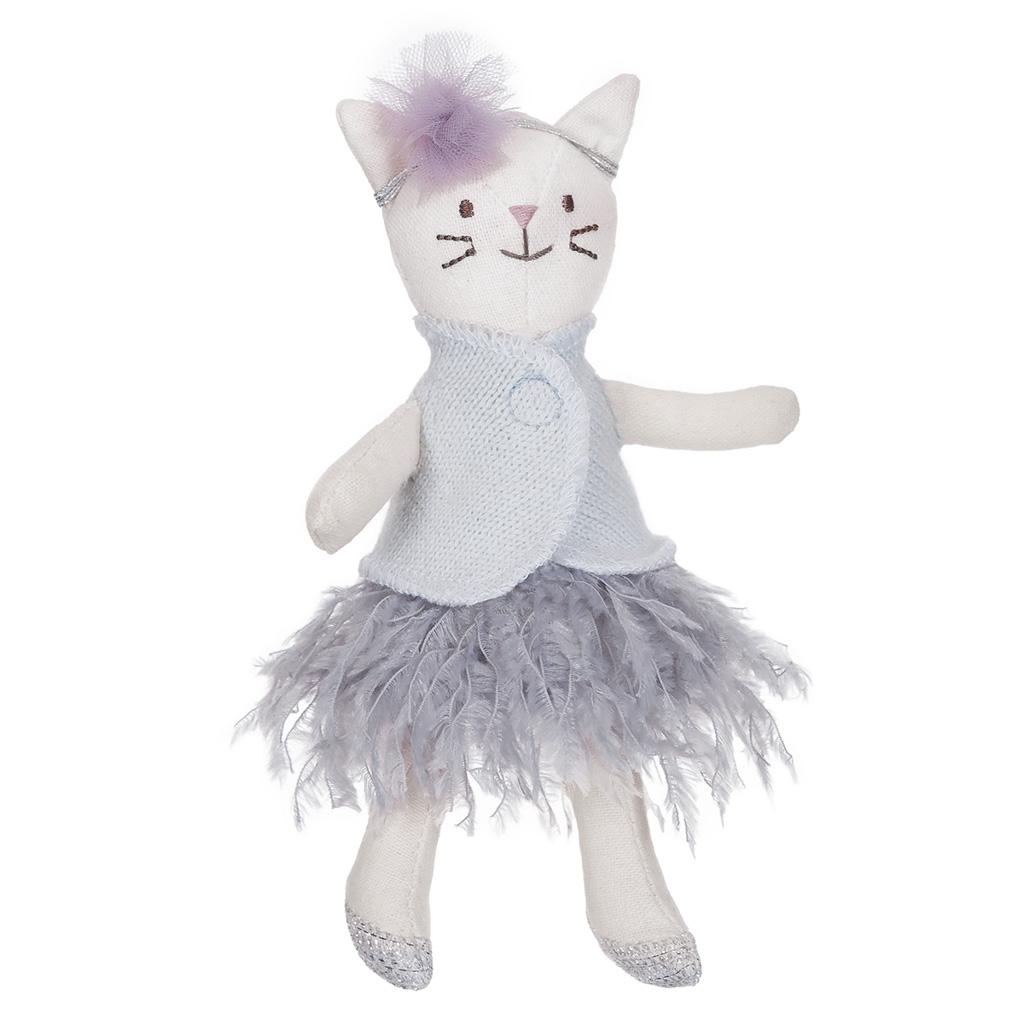 Kreatívna súprava Crafty friends, mačička Mimi