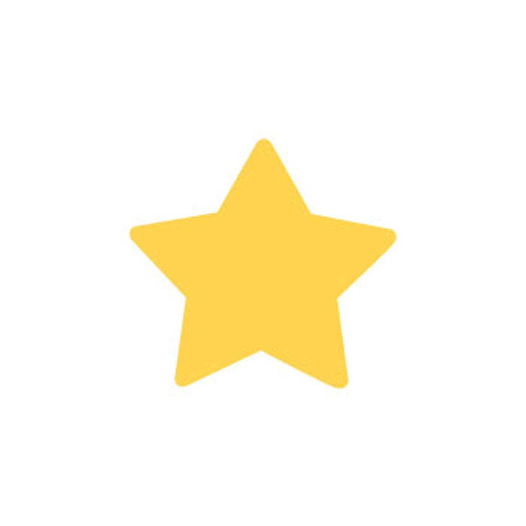 """Dekoračný dierovač 2,5 cm, """"hviezda"""""""