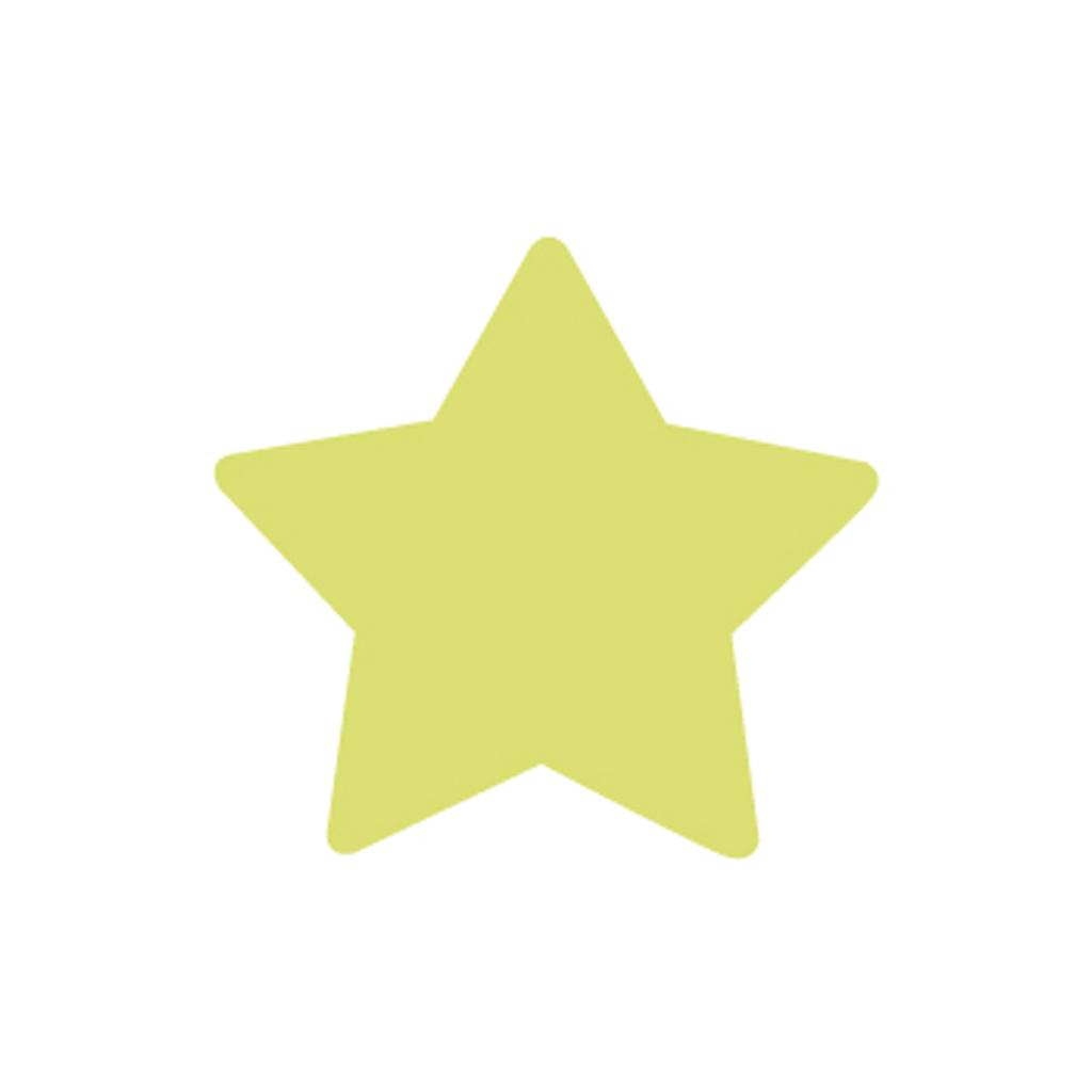 """Dekoračný dierovač 5 cm, """"hviezda"""""""