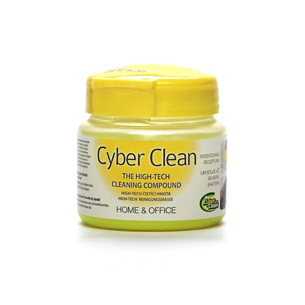 Čistiaca hmota Cyber Clean Home&Office Tub, na ťažko prístupné miesta