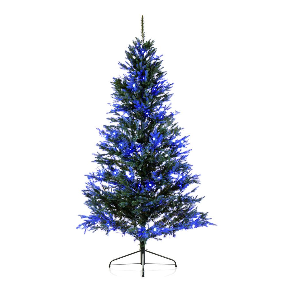 Žiarovky RXL 305, 150 LED, 15+5m, modré