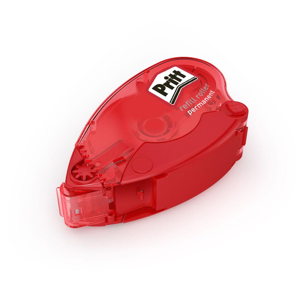 Lepiaca páska Pritt Glue Refill Roller - permanent s vymen. náplňou