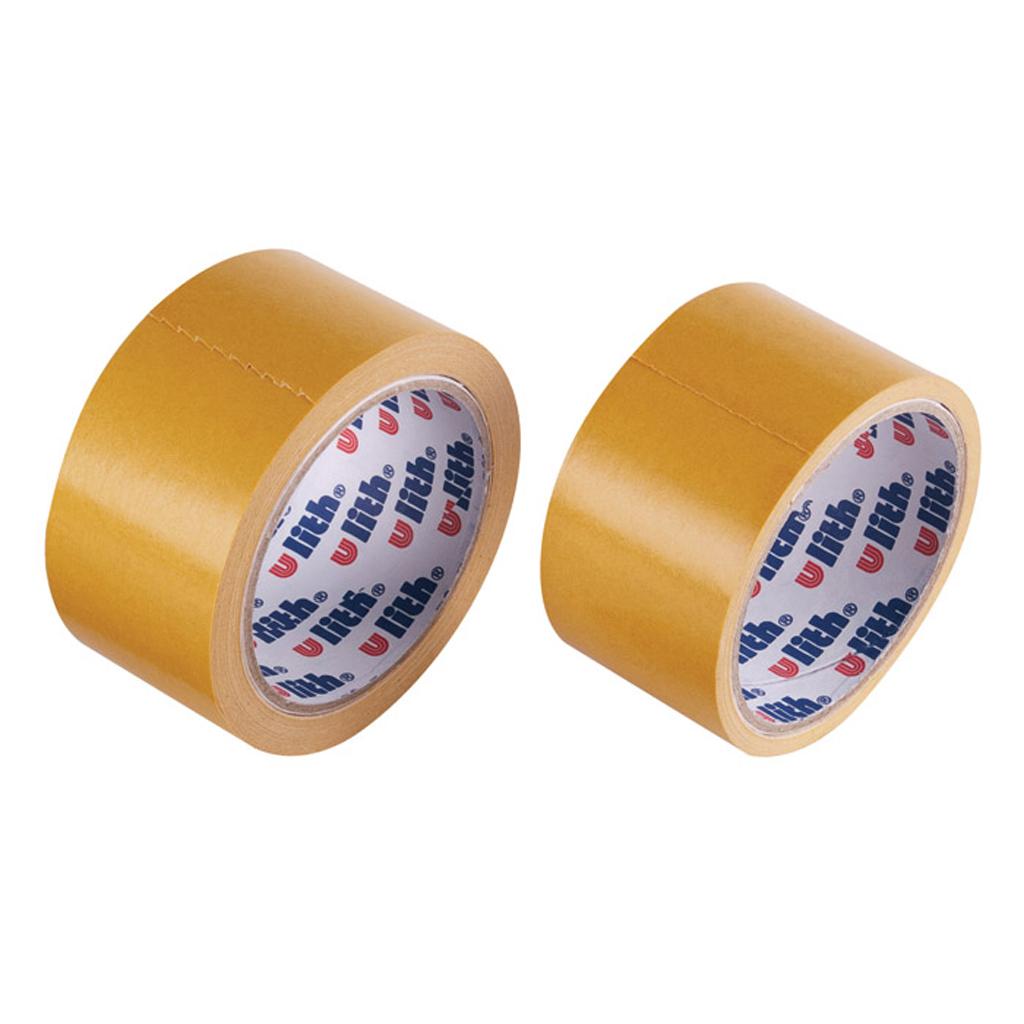 Lepiaca páska obojstr. TEX 50mm x 10m