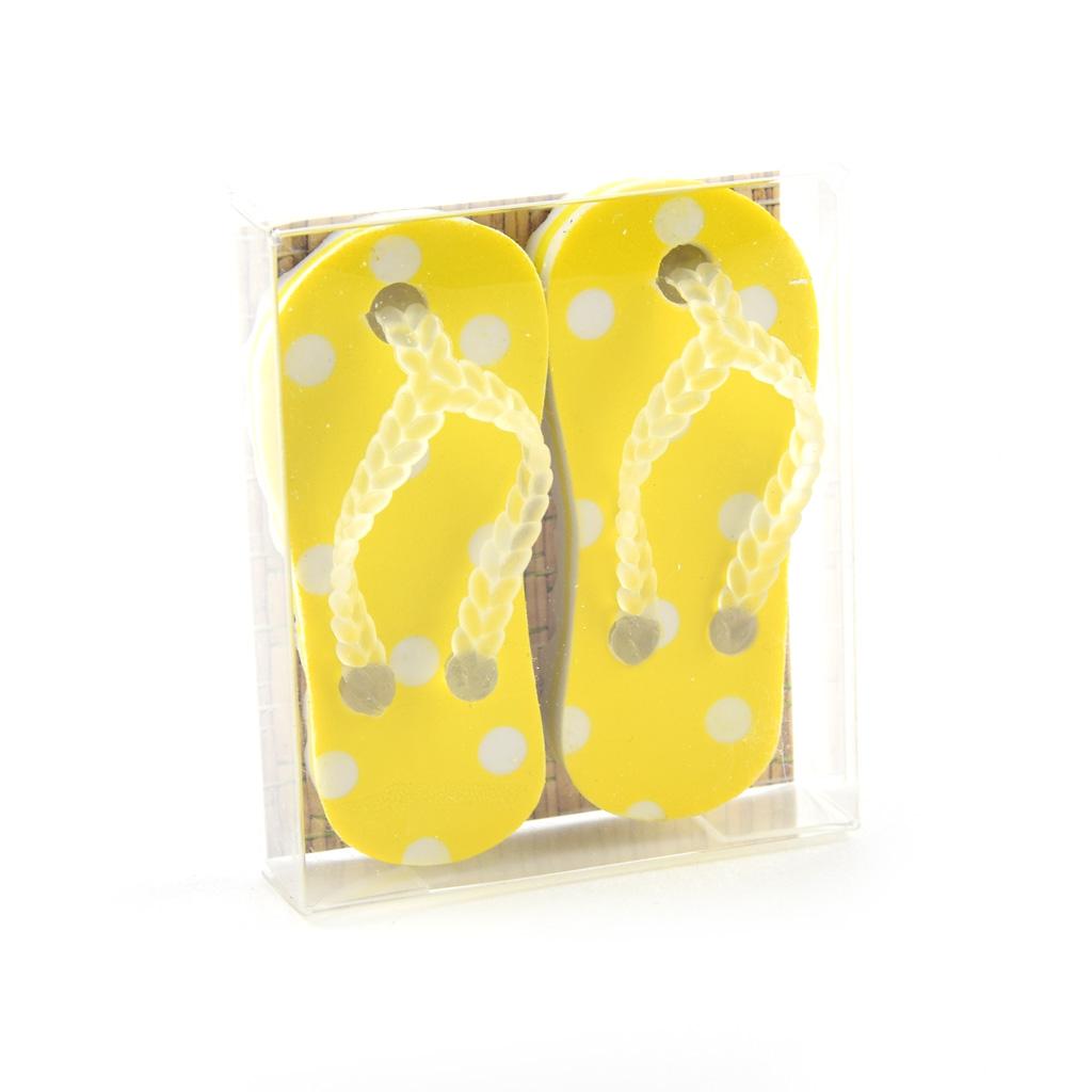 Guma - Flip flop, mix farieb