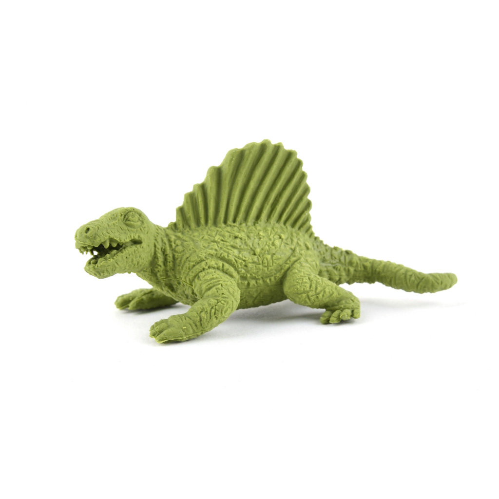 Guma - Dinosaurus, mix motívov