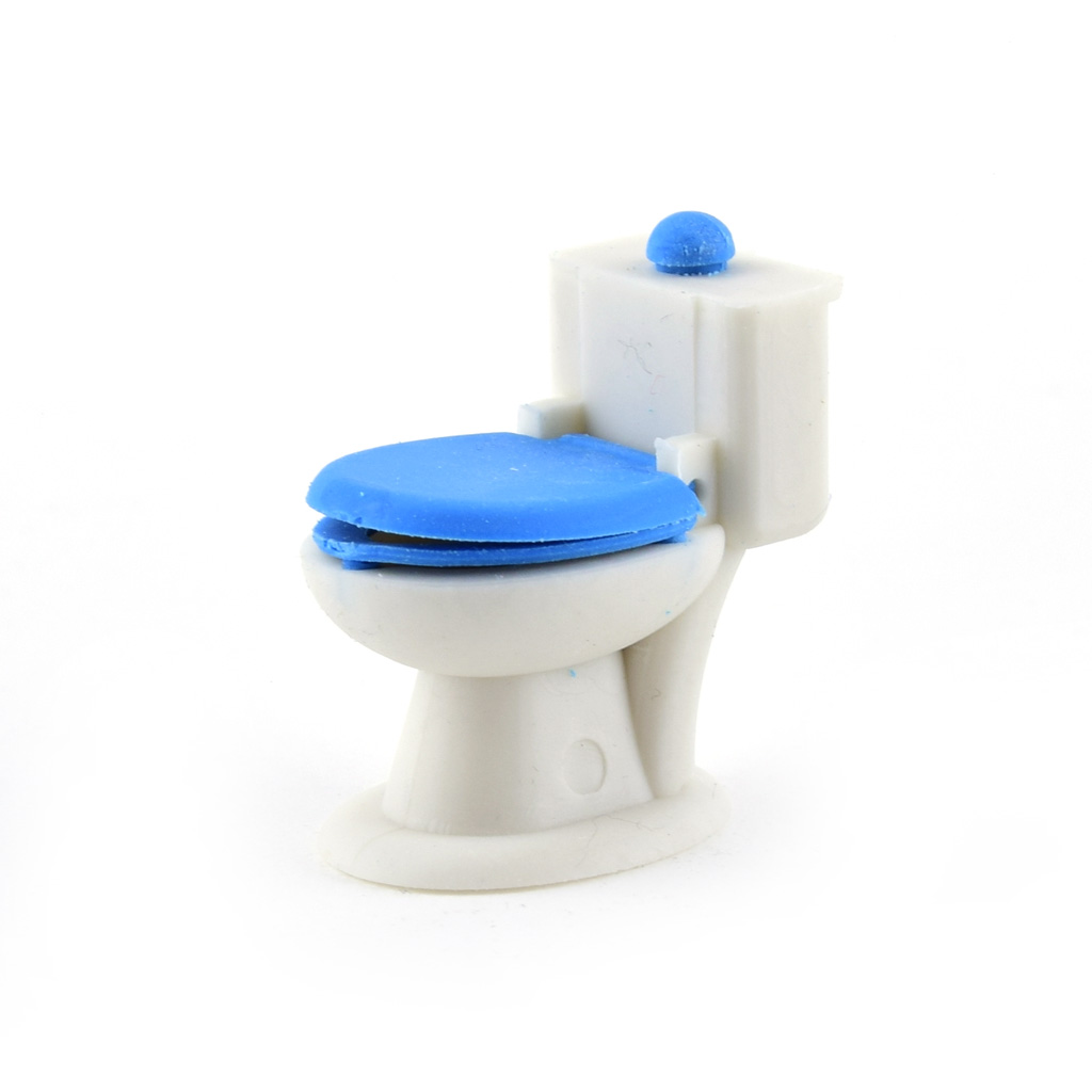 Guma - Toaleta, mix farieb