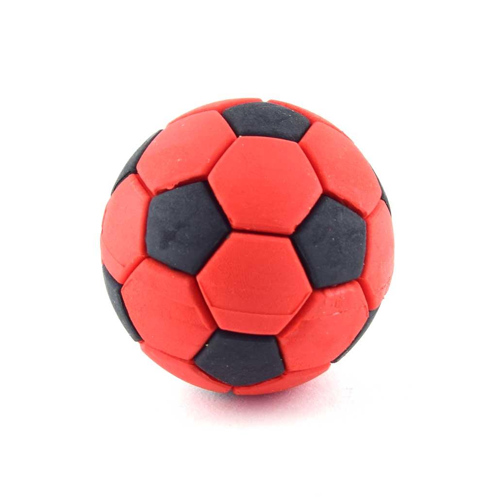 Guma - Futbalová lopta, mix farieb