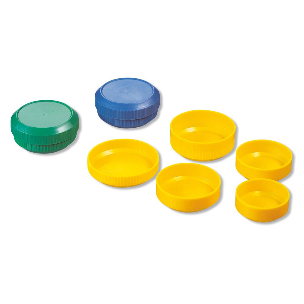 Misky na vodové farby 524 973 - sada