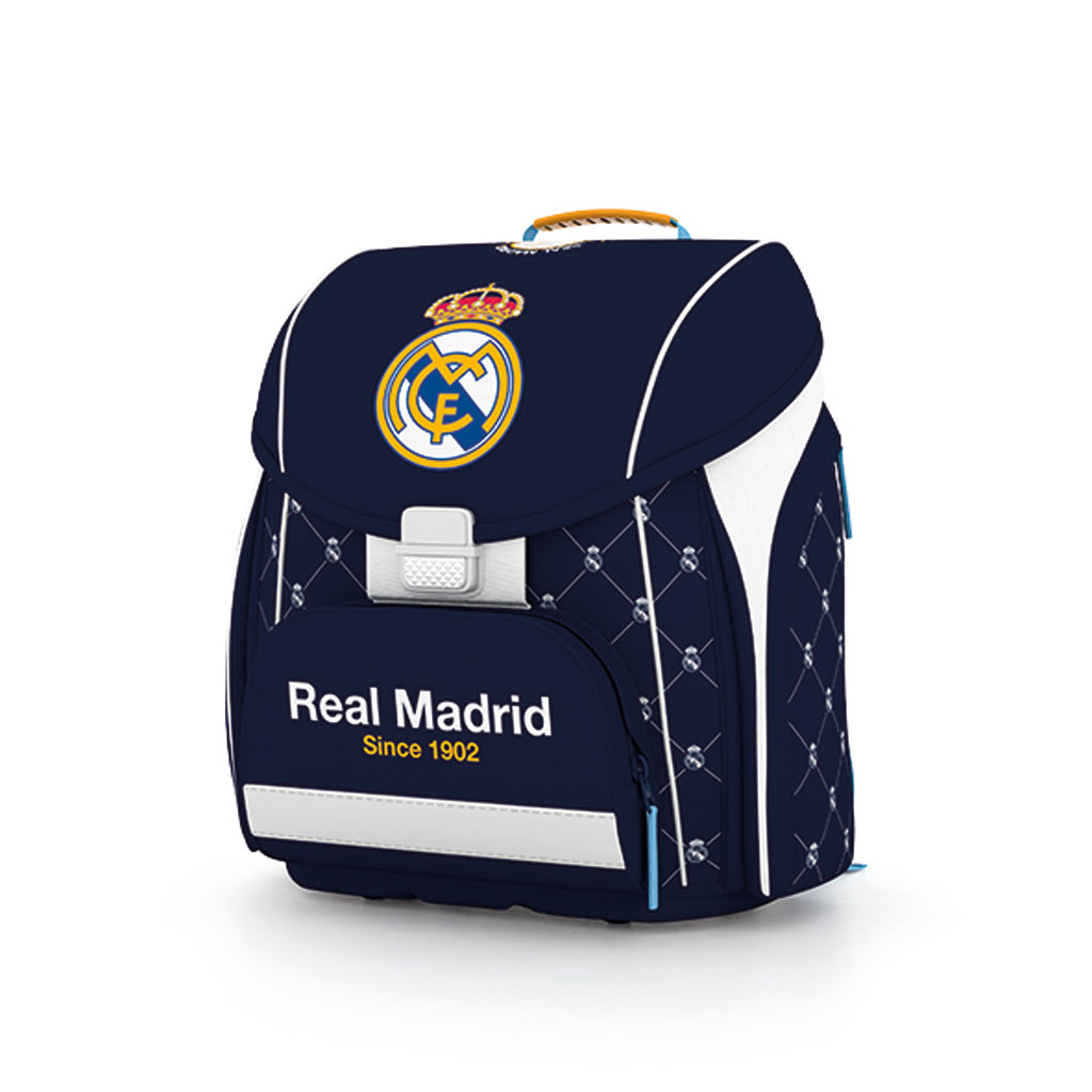 Anatomický batoh Real Madrid /7-64118/