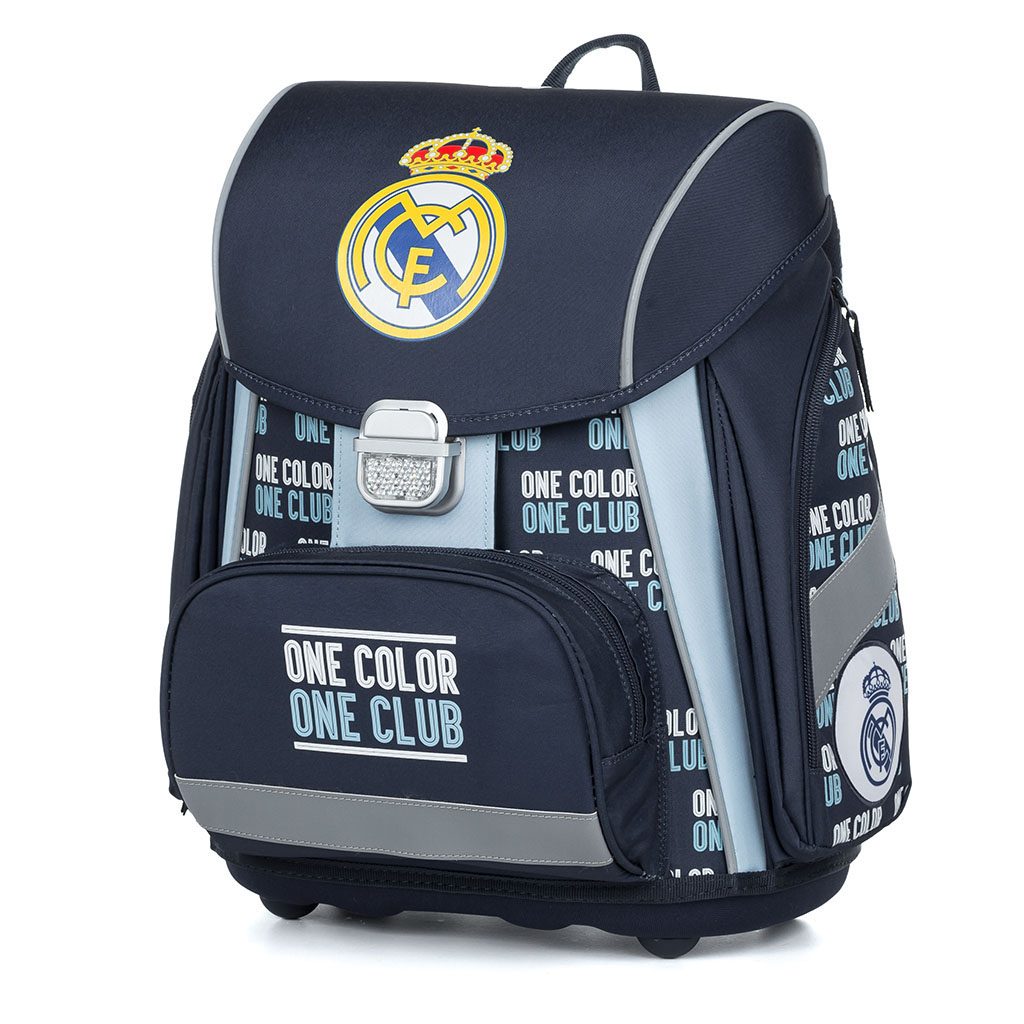 Anatomický batoh Real Madrid /7-64119/