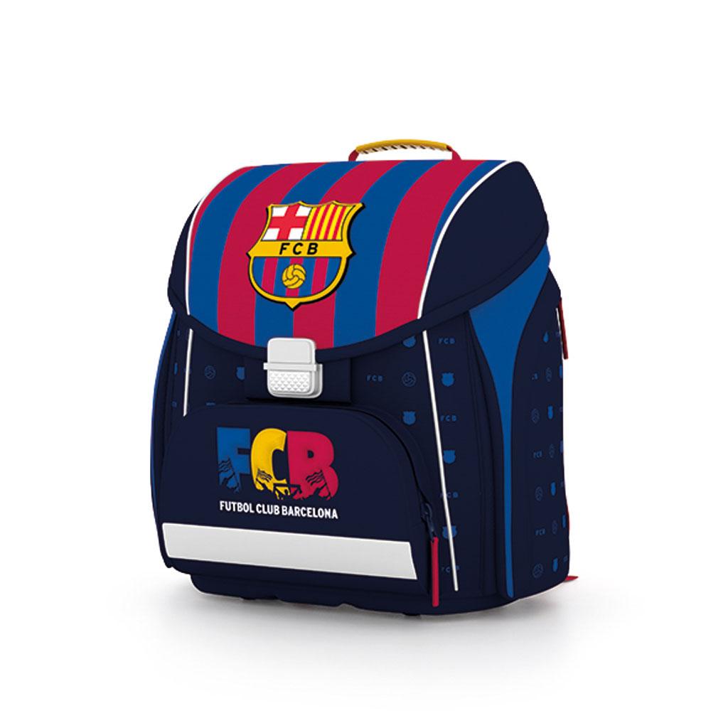Anatomický batoh FC Barcelona /7-63918/