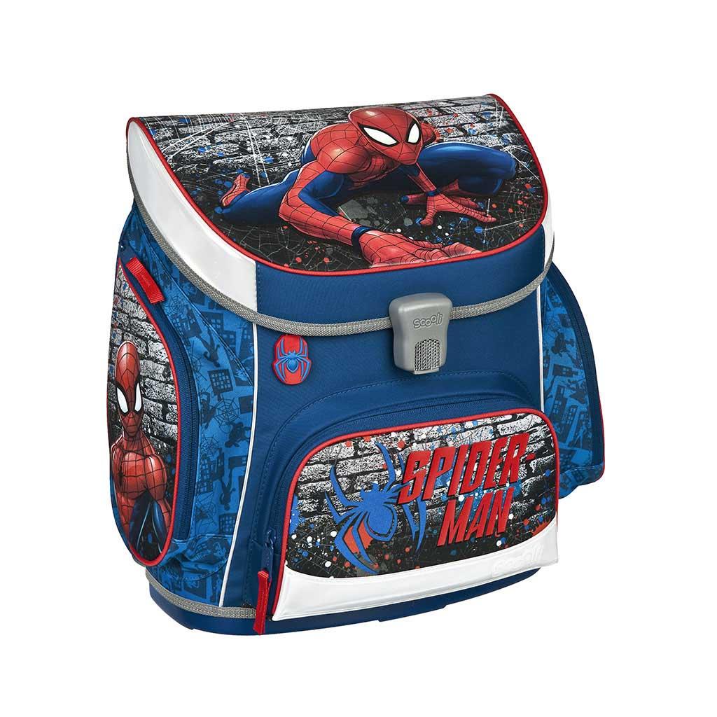 Anatomický batoh - Spiderman /3-70519/