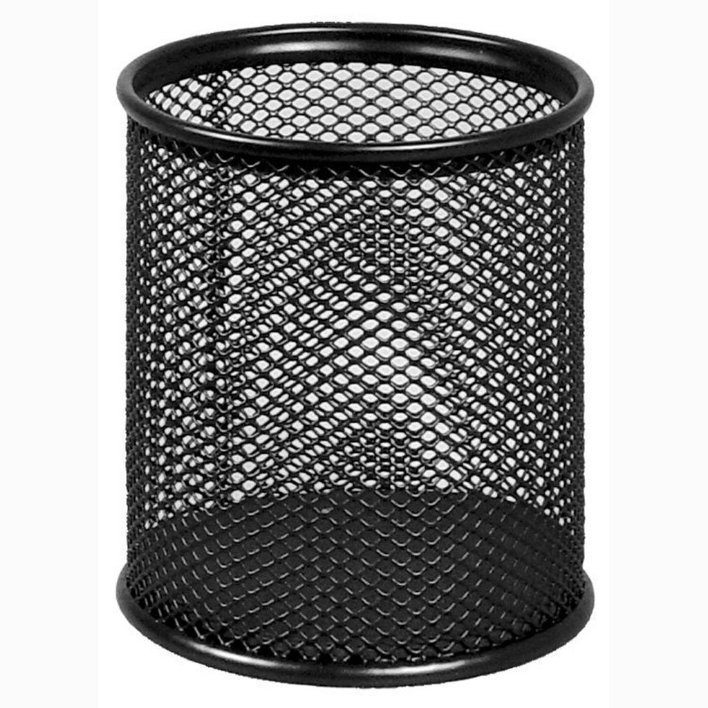 Drôt. stojan na perá DKC1393 čierny