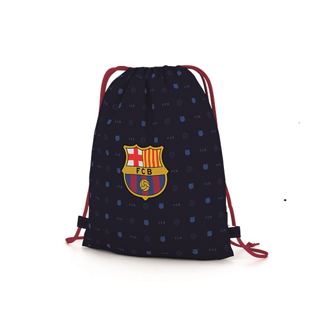 Vrecko na prezúvky - FC Barcelona /7-63018/