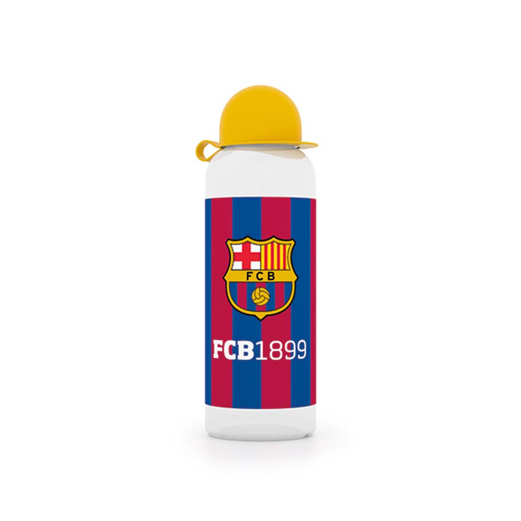 Fľaša na pitie malá FC Barcelona /7-67018/