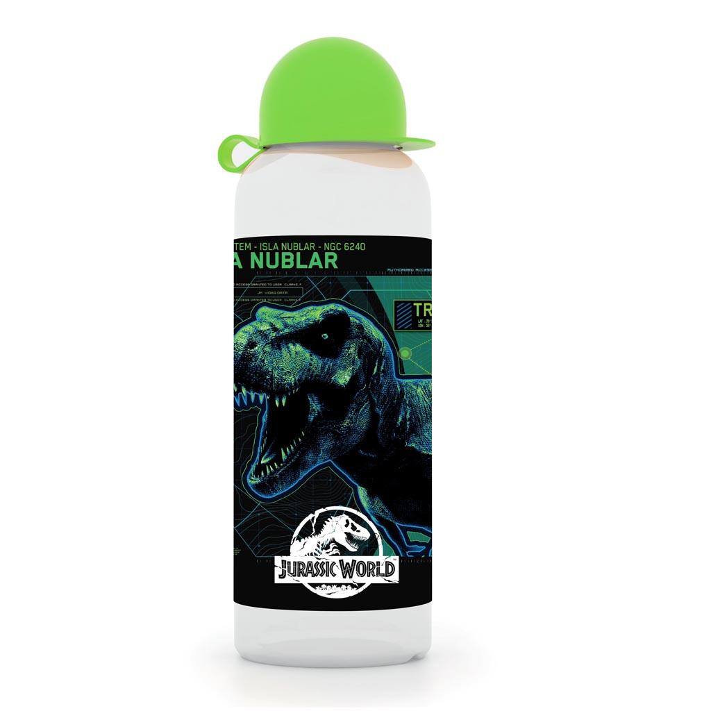 Fľaša na pitie malá Jurassic World /1-50918/
