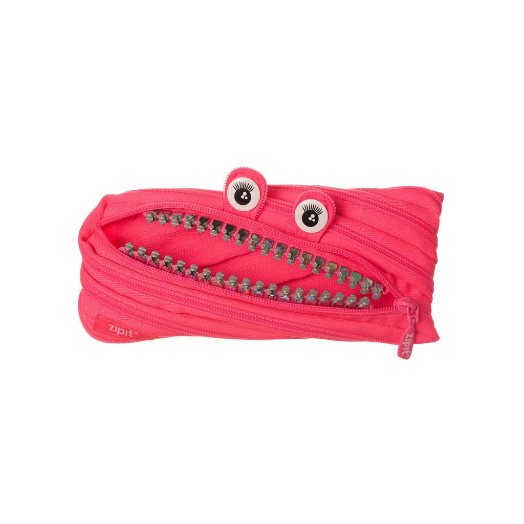 Peračník Zipit Grillz Monster, etue, mix farieb