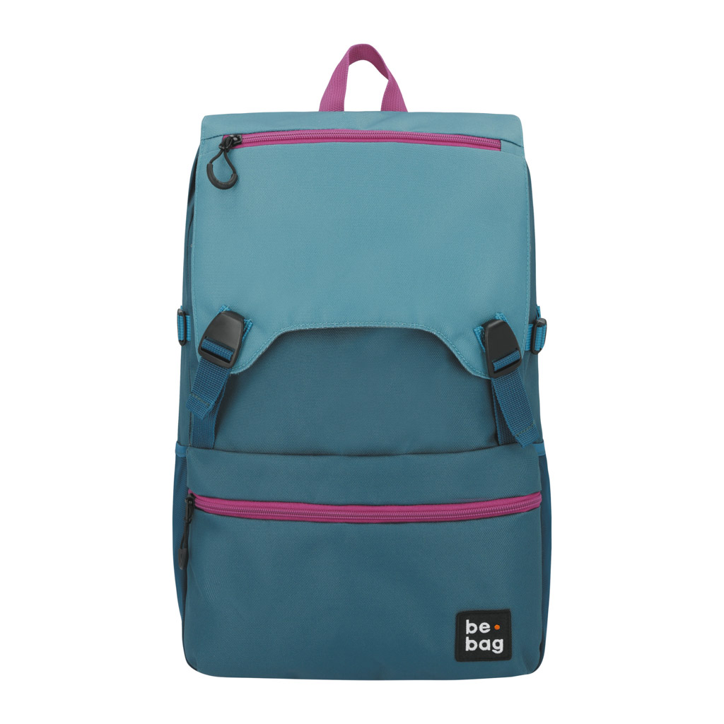 Batoh be.bag smart - mint