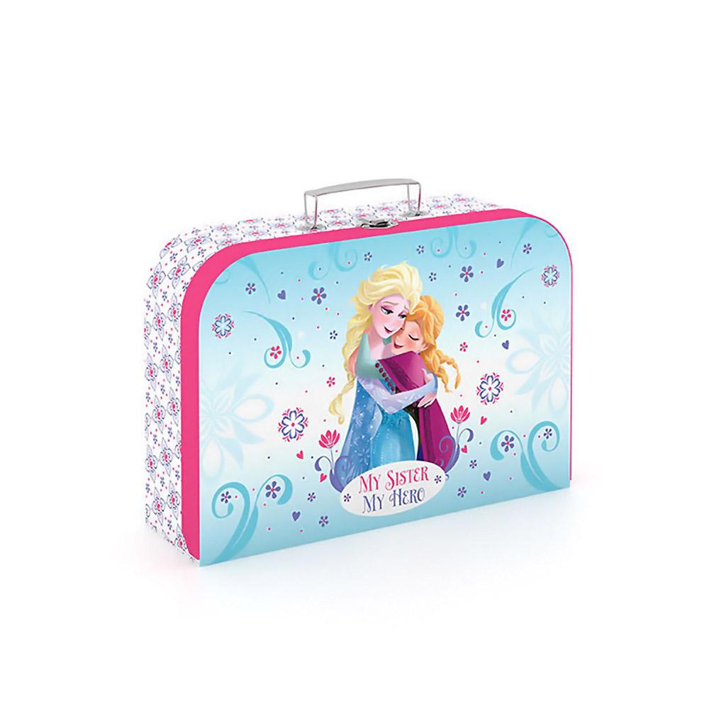 Detský kufrík veľký lamino - Frozen /1-84217/
