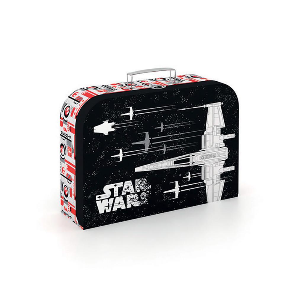 Detský kufrík veľký lamino - Star Wars /1-33919/