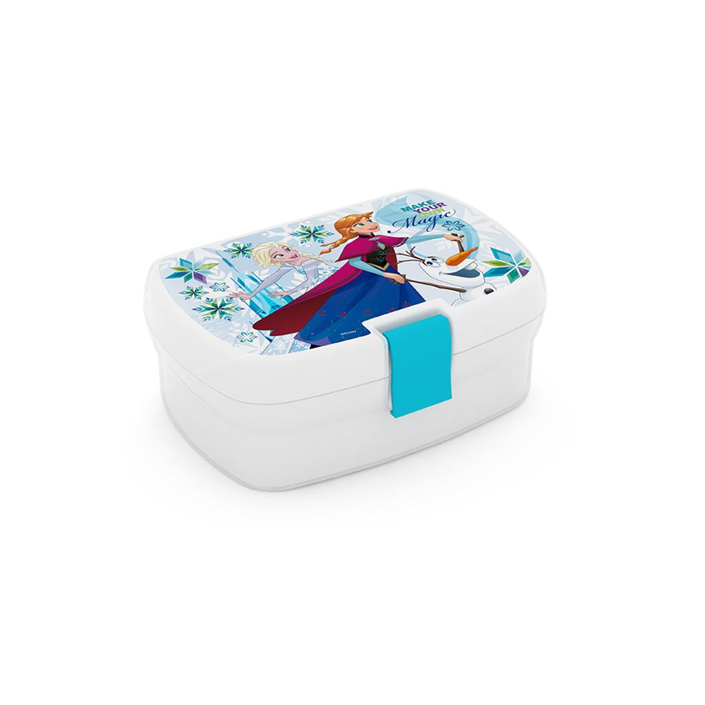 Desiatový box Frozen /3-34817/