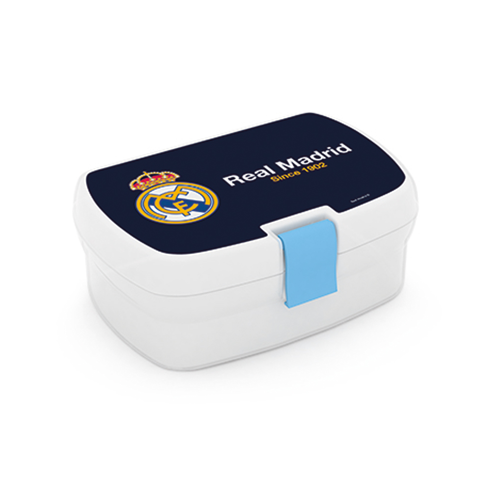 Desiatový box Real Madrid /1-54118/