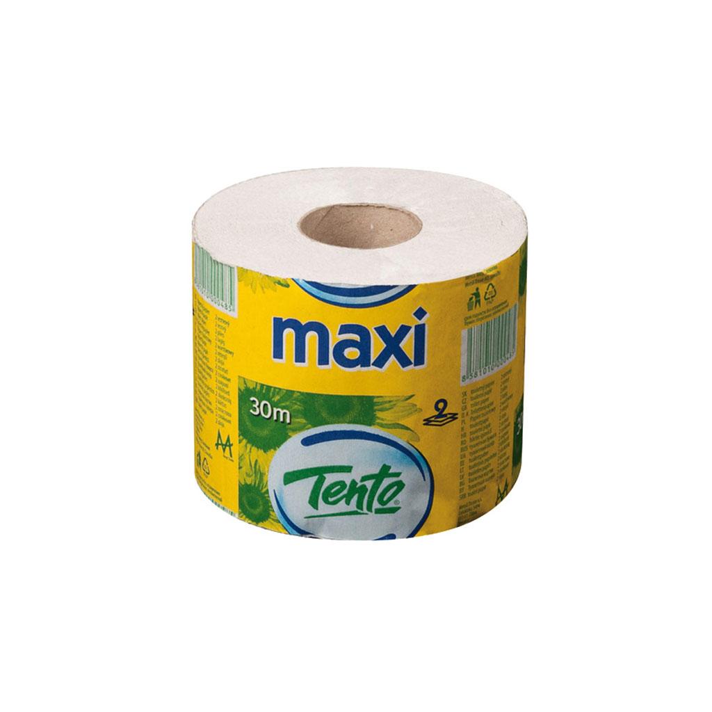Toaletný papier Maxi 2x300