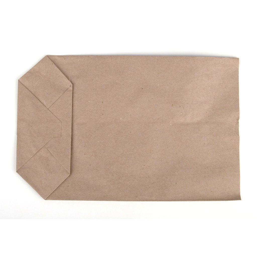 Vrecia papierové - 1 kg kupecké / kg LUKABAL