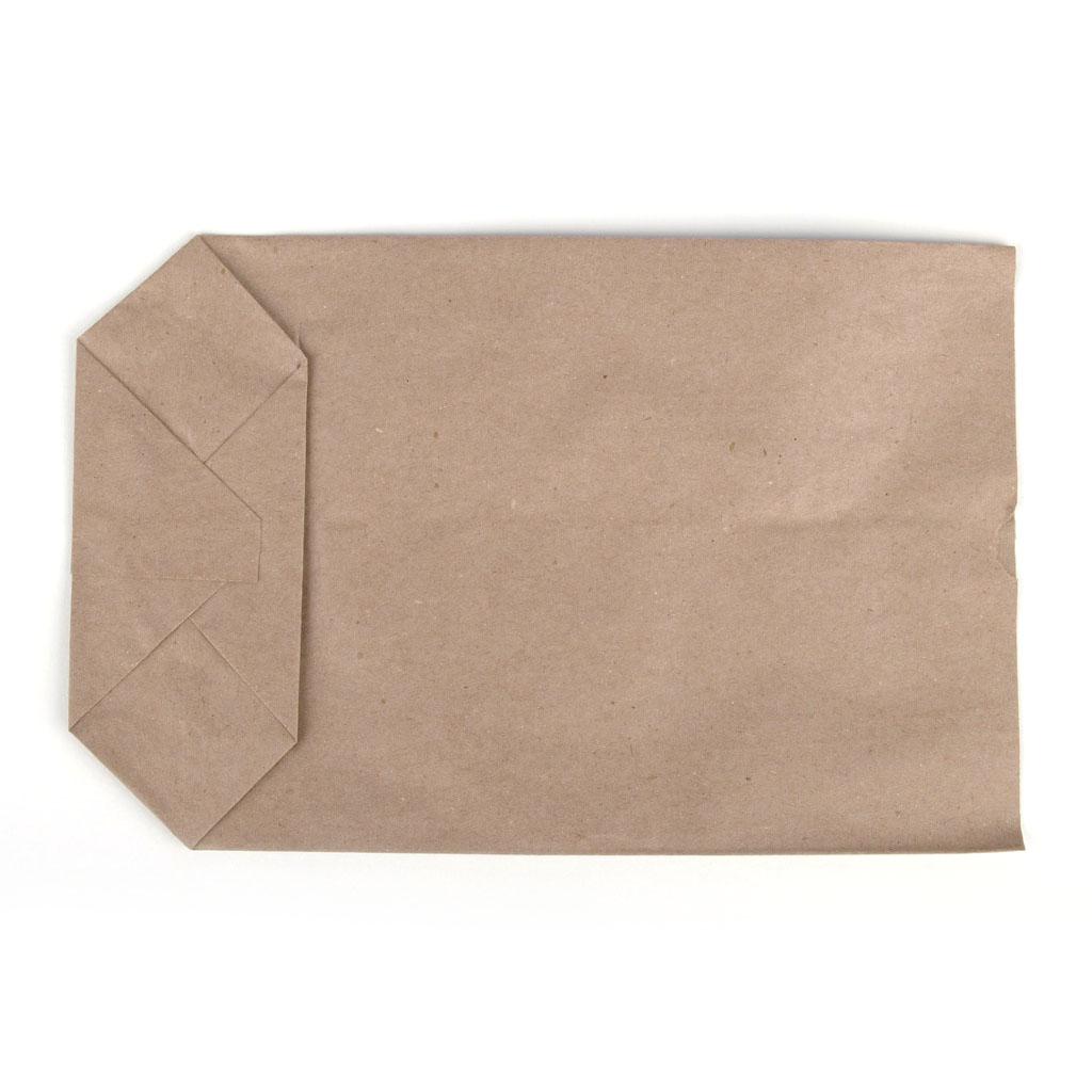 Vrecia papierové - 2 kg kupecké / kg LUKABAL