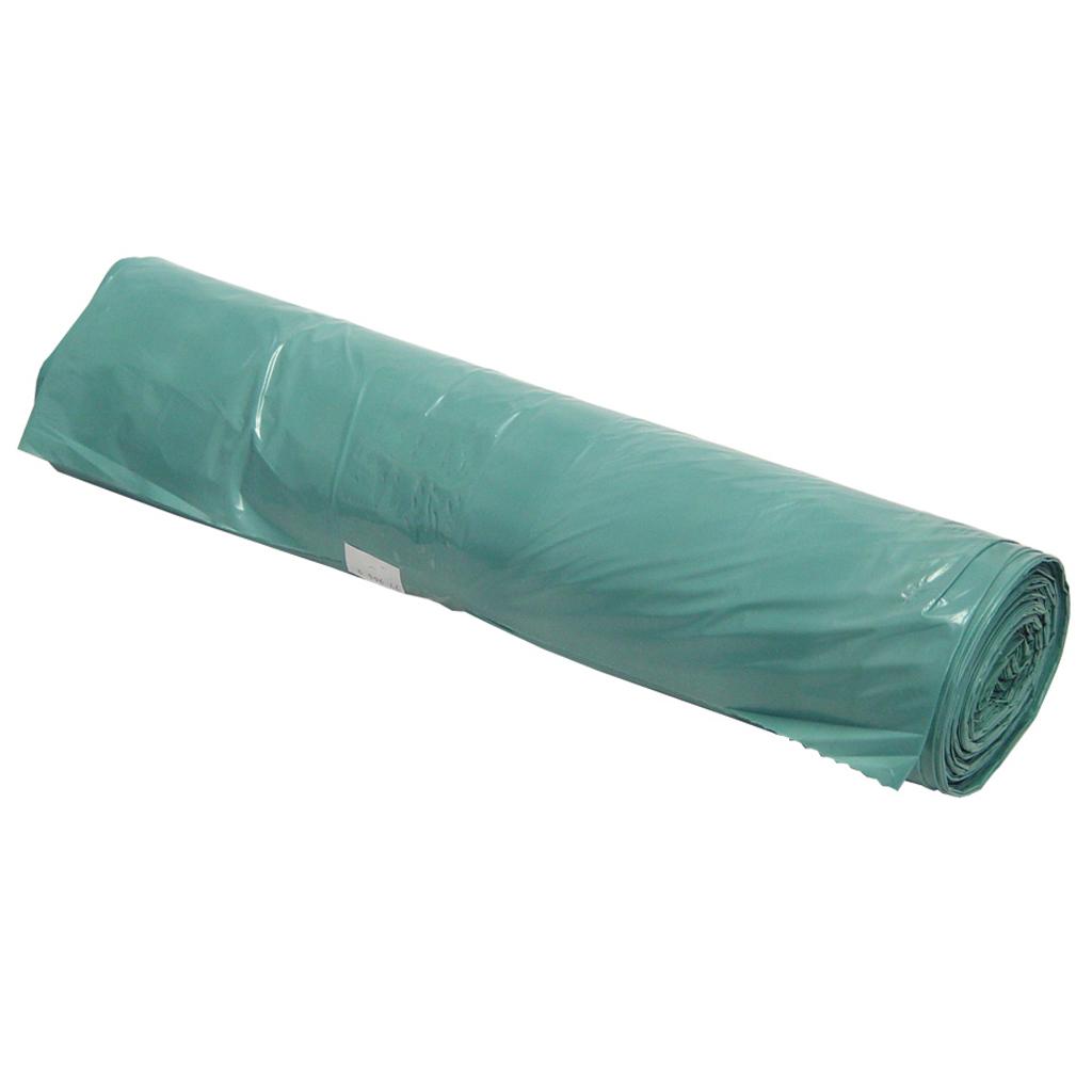 Vrecká do odpad. koša 70 x 110 cm/25 ks, igelit. modré