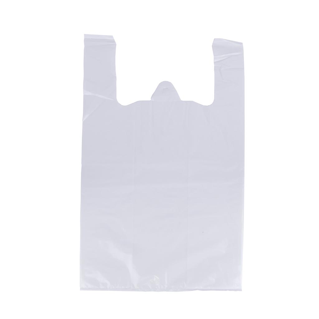 Taška košieľková LDPE / 100 ks