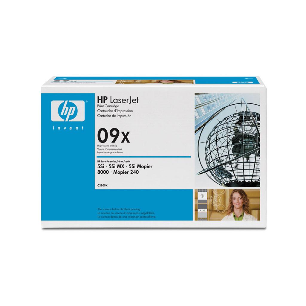 Toner HP C3909X pre LaserJet 5Si, 5Si MX (17.100 str.)
