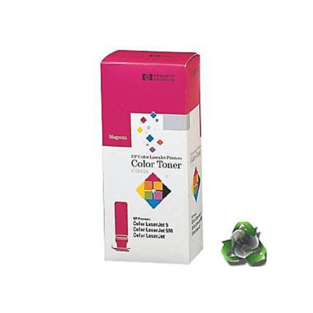 Toner HP C3104 pre Color LaserJet 5, 5M (3.000 str.) magenta