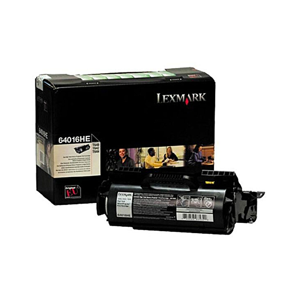 Toner Lexmark 64016HE pre T640, 642, 644 (21.000 str.)