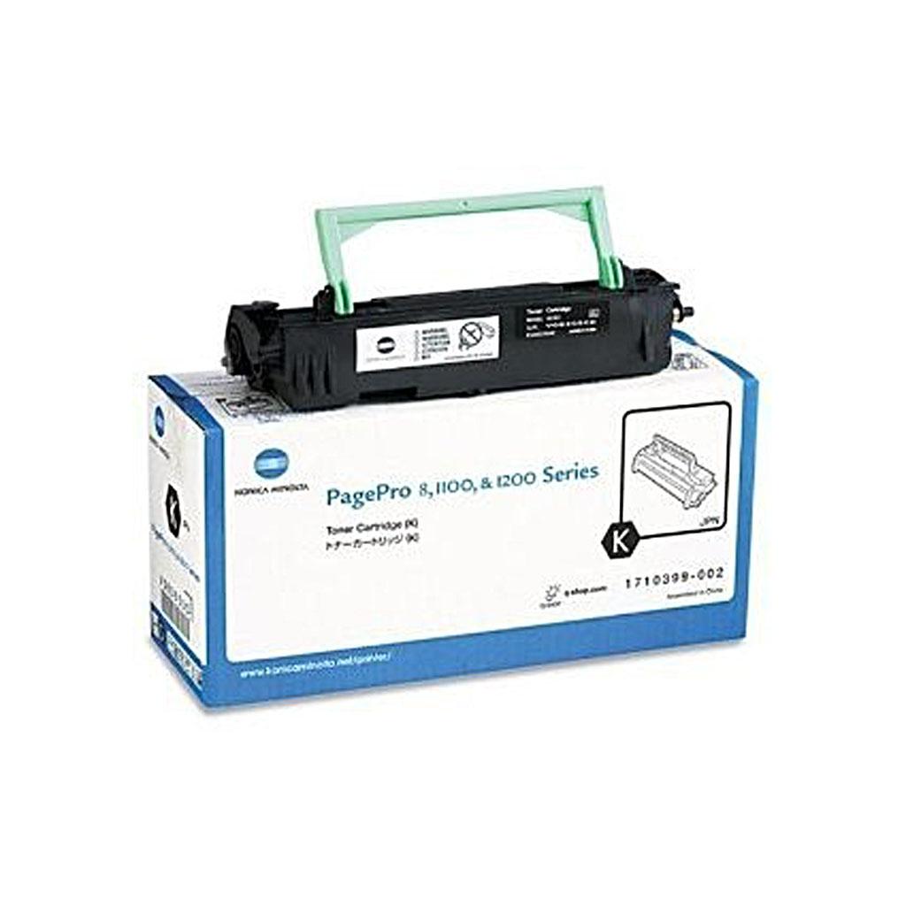 Toner Minolta PP-8, 8L, 8E, 1100, 1100L, 1250E, 1200, 1250W (3.000 str.)
