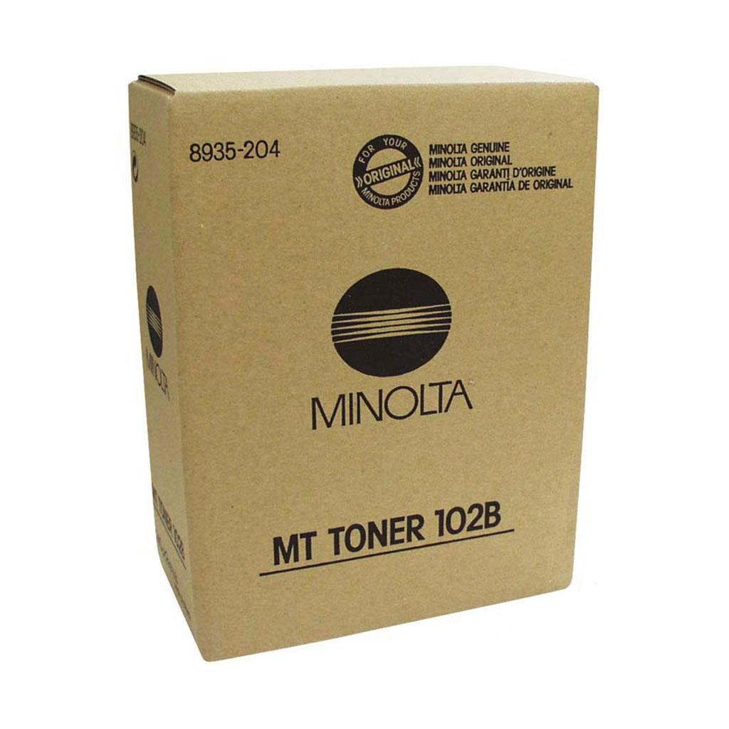Toner Minolta EP-1052, 1083, 2010 (102B) (bal. 2ks á 240g)